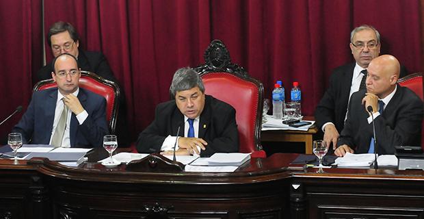 El senado bonaerense sancion la nueva ley de ministerios for Ley de ministerios