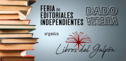 Feria de editoriales independientes